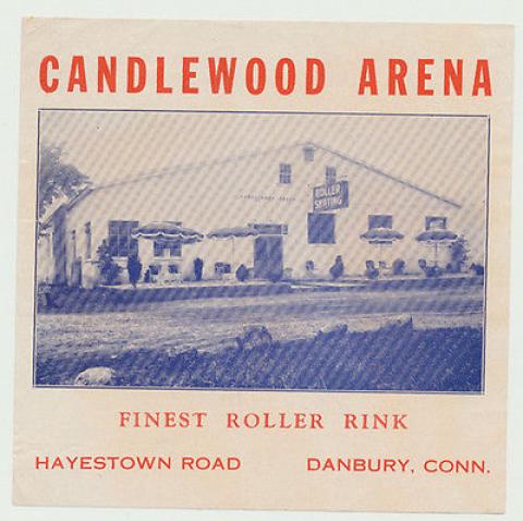 Candlewood Roller Rink