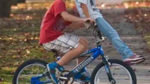 Baseball and Bikes