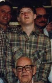 paul Haried
