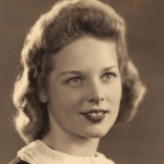 Profile picture of Jean Hahn