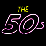 Group logo of Remembering The 50s