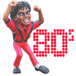 Group logo of I love the 80s